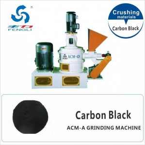 China Superfine Carbon Black Grinding Mill on sale