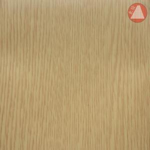 China PVC Wood Grain Films Adhesive Wood Grain PVC Film BJ04-A on sale