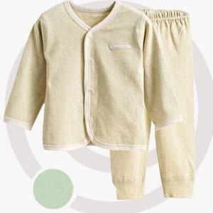 China Pajamas New Born Baby Girl and Boy Cotton Pajamas on sale
