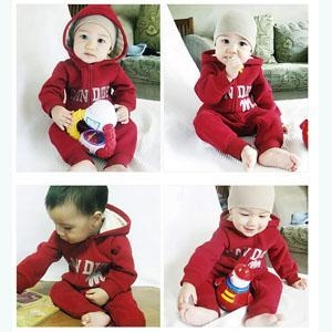 China One Piece 2015 New Design Wholesale Spring Unisex Baby Romper on sale