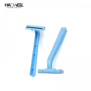 China HW-B216G medical razors on sale