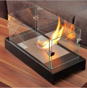 China Ethanol Fireplaces Table Ethanol Fireplace on sale