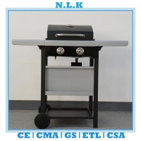 China Barbecue Grill Outdoor Gas BBQ Grill on sale