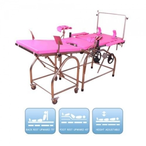 China Hospital Delivery Bed Operating Table on sale