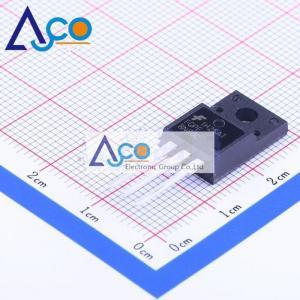 China ( MOSFET TRANSISTORS ) N-Channel 800V 8A FQPF8N80C on sale