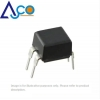 China Integrated Circuits FOD817B300 - TRANSISTOR Electronic Ic Chips FOD817B300W for sale