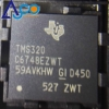 China Integrated Circuits TMS320C6748EZWTD4 Integrated Circuits IC Embedded DSP 361NFBGA for sale