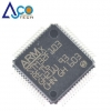 China Integrated Circuits STM32F103RET6 Microcontroller IC 32Bit 72MHz 512KB 64LQFP for sale