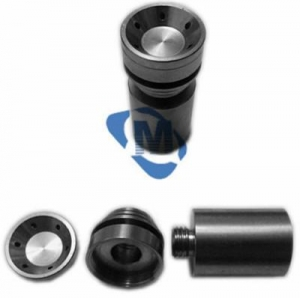 China Gr2 Ti 14/18mm female domeless nail on sale