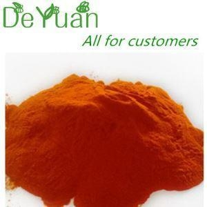 China Paprika Feed Grade Sweet Red Paprika Powder on sale