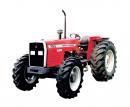Tractors Massy Ferguson MF 385