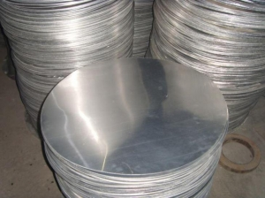 China Aluminium Disc for Cookware on sale