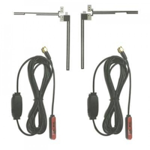 China ANT-005A Digital waterproof TV antenna for analog and digital with amplifier on sale