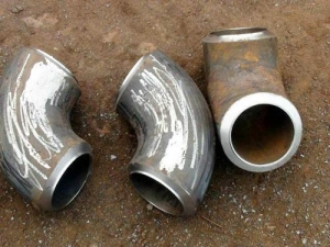 China Alloy elbow on sale