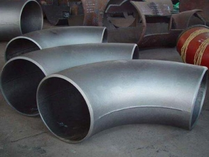 China Welded elbow on sale