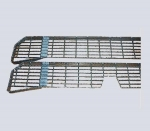 Metal Products REAR STEP REAR STEP