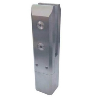 China Glass Self Closing Door Spring Hinge For Heavy Door on sale