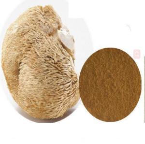 China Lion's Mane Mushroom Extract on sale