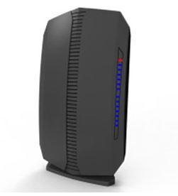 China Euro Docsis 3.0 Cable Modem on sale