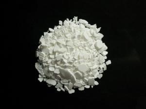 China Inorganic chemicals CALCIUM_CHLORIDE flakess on sale