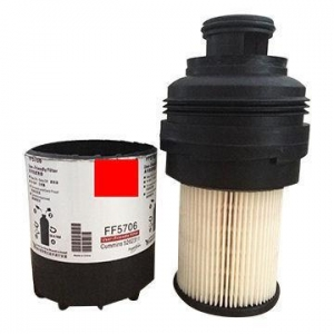 China Diesel engine fuel filter, ff5706 on sale