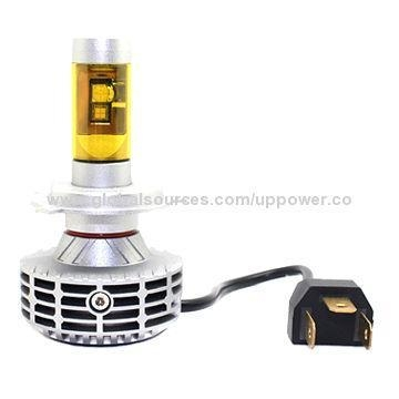 China 2015 latest design PHI-MZ Cree-XHP50 3000lm G6 LED car headlight