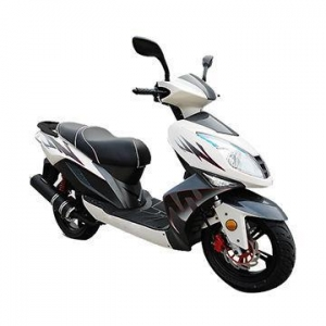 Quality 2014 year new sport scooter Losail for sale