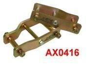 China Aupart Extended Shackles on sale
