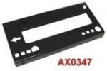 Aupart Nissan Patrol Rear Mount Assembly