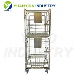 China 4 Sided Roll Cage with PVC Cover on sale