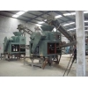China mechanical briquetting machine for sale