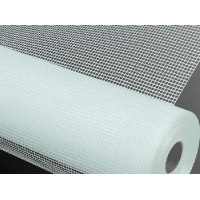 China Fiberglass Mesh Fabric for Stucco and EIFS Wall Insulation System Reinforcement on sale