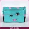 China Cosmetic / Toiletry Bag T-gusset Cosmetic Bag (F0623-4851) for sale
