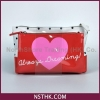 China Cosmetic / Toiletry Bag T-gusset Cosmetic Bag (F0623-4868) for sale