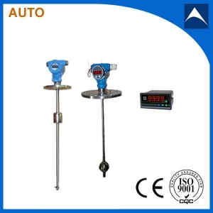 China High Quality Float Type Level Transmitter for Oil and Diesel Tanks on sale
