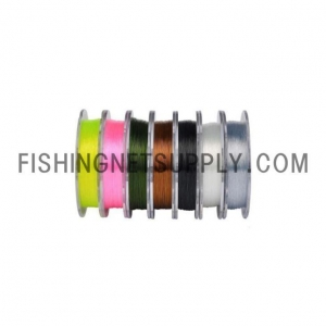 China Color Nylon Monofilament Fishing Line on sale