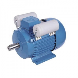 China YL Series single phase dual-capacitor induction motor(fractional horsepower) on sale