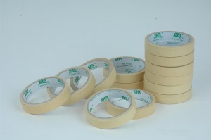 China Masking Tape High Temperature Resistance on sale