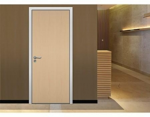 China Interior Wood Flush Door for bedroom on sale