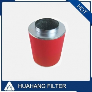 China Hydroponic Carbon Filter on sale