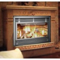 China Gas Fireplace Interts on sale