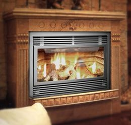 China Gas Fireplace Interts on sale