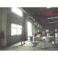 China Aluminum rod spooling machine on sale