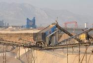 China Vsi Crushers Pilot Plants on sale