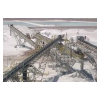 China Iron Ore Processing Equipment on sale