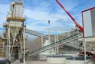 China Gold Ore Crushing Plant Indonesia on sale