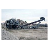 Best Quality And Hot Selling Stone Impact Crusher