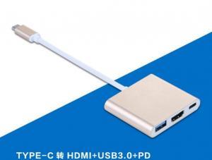 China USB 3.1 C-HDMI USB FM C FM on sale