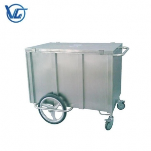 China Hospital Trolley Surgical Dressing Trolley on sale