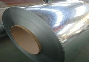 China Galvanized Steel Coil Buyer on sale